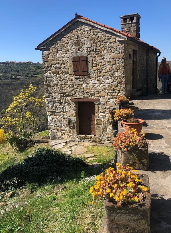 ISTRIA - a Slovenian Tuscany or even better?
